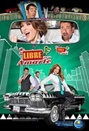 Lupillo y Aurora amigos Poster