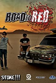 Road to Red Poster