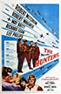 The Hunters (1958) Poster