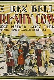 Girl-Shy Cowboy (1928) - Western.