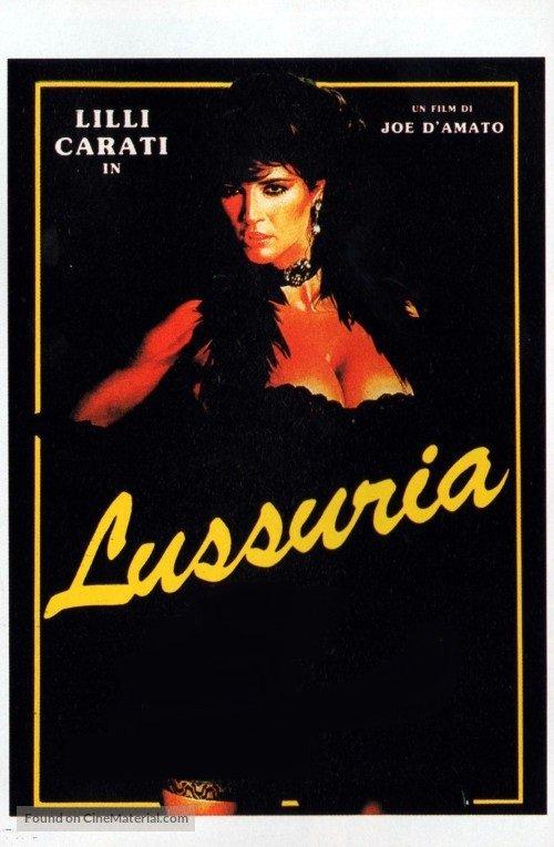 Lussuria Watch Full Movie Free Online