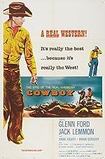 Cowboy(1958)