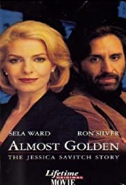 Almost Golden: The Jessica Savitch Story (1995) Poster - Movie Forum, Cast, Reviews