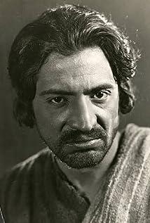 George Regas Picture