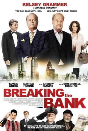 Breaking the Bank - 2014