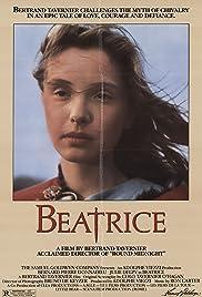 Beatrice(1987) Poster - Movie Forum, Cast, Reviews