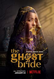 The Ghost Bride (2020) poster