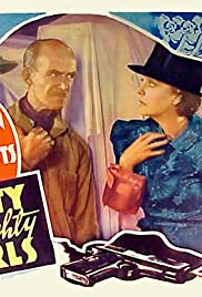 Forty Naughty Girls(1937) Poster - Movie Forum, Cast, Reviews