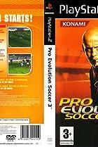Image of Pro Evolution Soccer 3