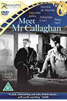 Image of Meet Mr. Callaghan