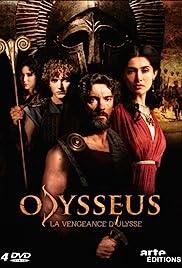 Odysseus Poster - TV Show Forum, Cast, Reviews