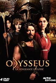 Odysseus Poster