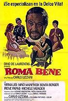 Image of Roma bene