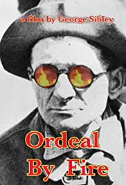Ordeal by Fire Poster