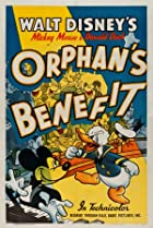 Image of Orphans' Benefit