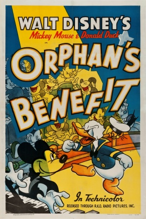 image Orphans' Benefit Watch Full Movie Free Online