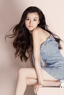 Aktori Jessie Li