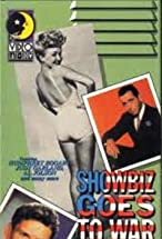 Primary image for Showbiz Goes to War