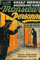 Image of Monsieur Personne