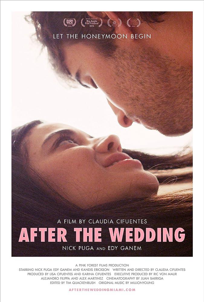 Фильм Жизнь после свадьбы (2017)