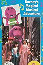 Image of Barney's Magical Musical Adventure