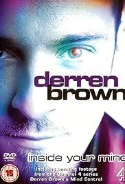Derren Brown: Inside Your Mind Poster