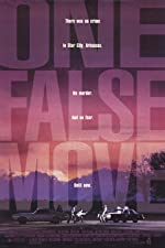 One False Move(1992)