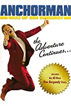 Image of Wake Up, Ron Burgundy: The Lost Movie