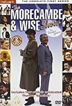Primary image for The Morecambe & Wise Show