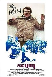 Scum(1979) Poster - Movie Forum, Cast, Reviews