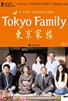 Image of Tokyo Family