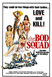 The Bod Squad Poster