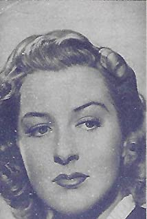 Gertrude Michael Picture