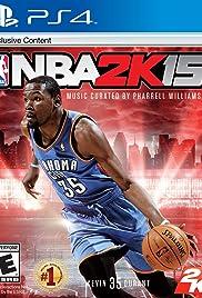 NBA 2k15(2014) Poster - Movie Forum, Cast, Reviews