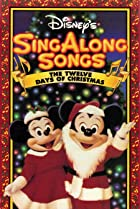 Image of Disney Sing-Along-Songs: The Twelve Days of Christmas