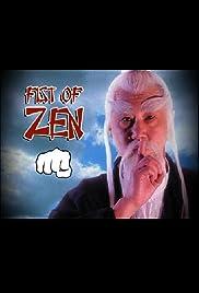 Fist of Zen Poster