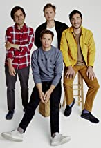 Grizzly Bear's primary photo