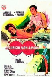 Mauricio, mon amour Poster