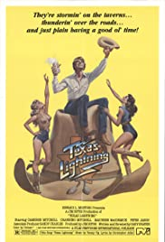 Texas Lightning (1981) Poster - Movie Forum, Cast, Reviews