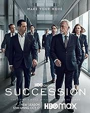 Succession - Season 3 poster