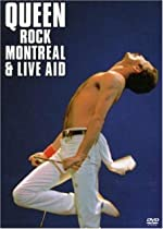 Queen Rock Montreal & Live Aid(2009)