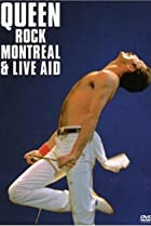 Image of Queen Rock Montreal & Live Aid