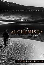 The Alchemist's Path Poster