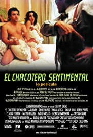 The Sentimental Teaser Poster