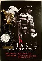 Journey of a Horseman-Jar