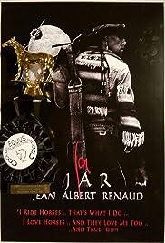Journey of a Horseman-Jar Poster