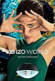Kenzo World(2016) Poster - Movie Forum, Cast, Reviews