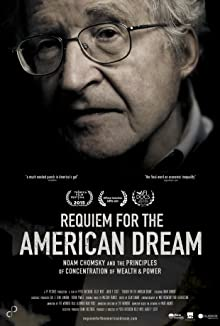 Poster Requiem for the American Dream