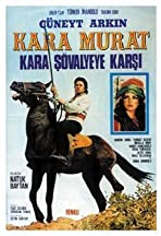 Kara Murat Kara Sövalyeye karsi
