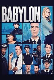 Babylon Poster